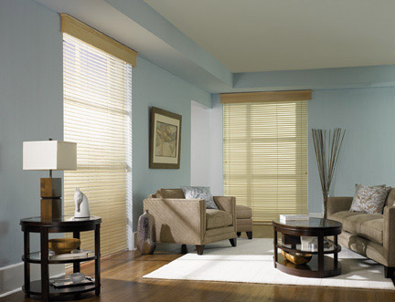 Window Blinds Wood Blind Treatments Canada Budget Blinds