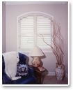 Plantation Shutters are shutters with louvers exceeding 1.25 inches or 3.2 cm in width. They are highly versatile and a great addition to your home.
