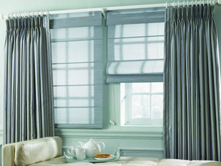 Window Shades Cellular Shade Treatments Budget Blinds