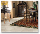 Budget Blinds offers more than just wonderful window treatments, we also offer beautiful area rugs to help you decorate your whole home with us.