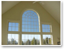 Block the glare, keep the view and light with window film.