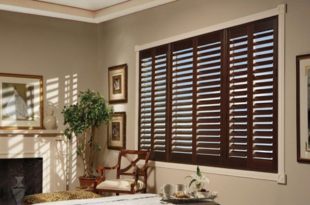 Window Shutters Interior Shutter Treatments Plantation